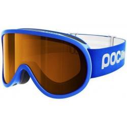 Маска POC POCito Retina Fluorescent Blue/Sonar Orange