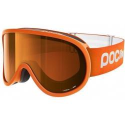 Маска POC POCito Retina Fluorescent Orange/Sonar Orange