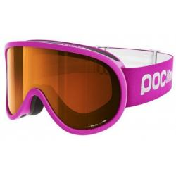 Маска POC POCito Retina Fluorescent Pink/Sonar Orange