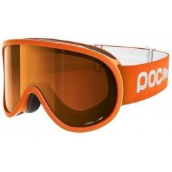 Маска POC POCito Retina Zink Orange/Sonar Orange