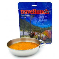 Travellunch Паста с говядиной в соусе
