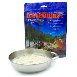 Travellunch Паста в сливочном соусе с травами