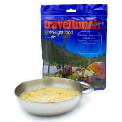 Travellunch Кускус
