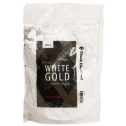 Магнезия Black Diamond White Gold Loose Chalk 300g