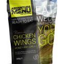 Куриные крылышки в меду с перцем Adventure Menu 300 г