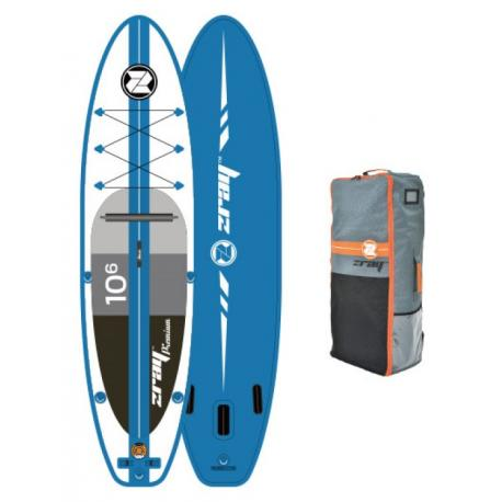 """Доска Z-Ray (37334) A2 10'6""""X32""""X6"""" SUP"""