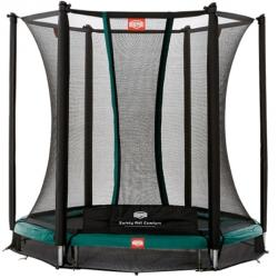 Батут Berg InGround Talent Green 180 см + Safety Net Comfort