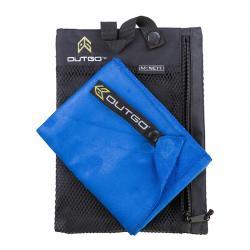 Полотенце McNett Outgo Microfiber Towel M