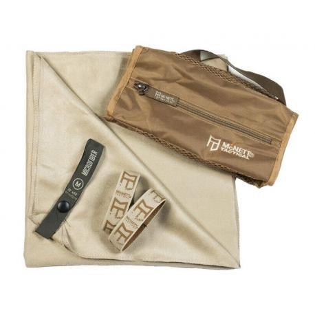 Полотенце McNett Microfiber Tactical Towel M