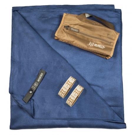 Полотенце McNett Microfiber Tactical Towel XL