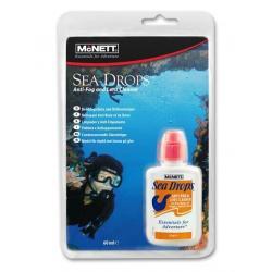 Антифог McNett Sea Drops 37 ml