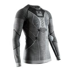 Термофутболка X-Bionic Apani 4.0 Merino Shirt Round Neck