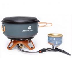 Система для приготовления пищи Jetboil Helios JB-HEL200