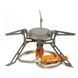 Титановая газовая горелка Fire-Maple FMC-117T
