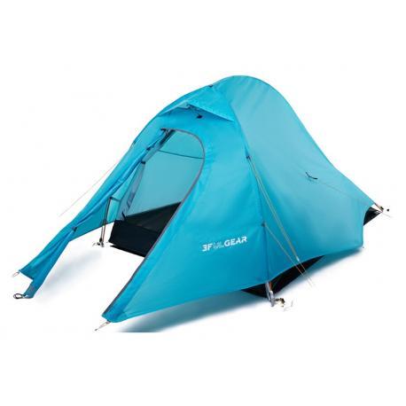 Палатка 3F UL Gear ZhengTu 2 210T 4 Season