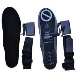Стельки с подогревом Blazewear HI-02