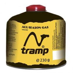 Газовый баллон Tramp Gas 230 (TRG-003)