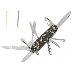 Нож Victorinox HuntsMan Camouflage