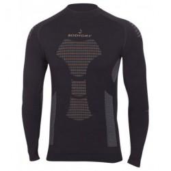 Body Dry Bionic Shirt LS Turtle Neck Men