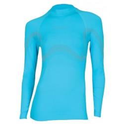 Body Dry X-Fit Shirt Turtleneck Lady