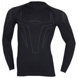 Body Dry X-Shock Shirt LS Turtle Neck Men