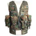 Жилет Tasmanian Tiger Ammunition Vest FT