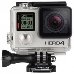 Камера GoPro Hero4 Silver (CHDHY-401)
