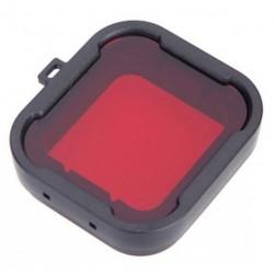 GoPro Hero3+ Red Filter (P1001)