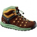 Детские ботинки Salewa Junior Capsico Mid GTX
