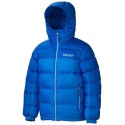Детская куртка Marmot Girls Guides Down Hoody