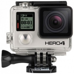 Камера GoPro Hero4 Black (CHDHX-401)