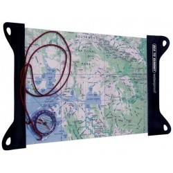 Чехол для карты Sea To Summit TPU Gudie Map Case S