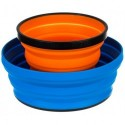 Набор посуды Sea To Summit X-Series 2 pc Set X-Bowl + X-Mug