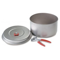 MSR Titan 2L Pot Set