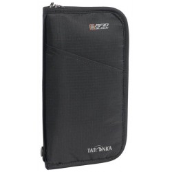 Кошелек Tatonka Travel Zip L RFID B
