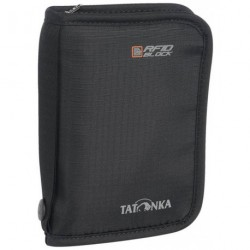 Кошелек Tatonka Travel Zip M RFID B